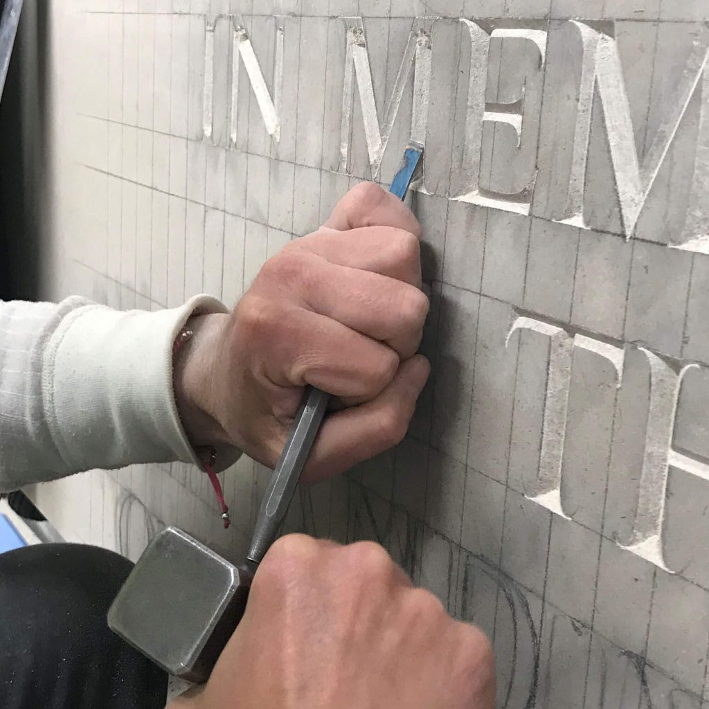 Lettering-Square