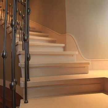 37-simply-supported-stair-in-Moca-Creme-portuguese-limestone-(3)