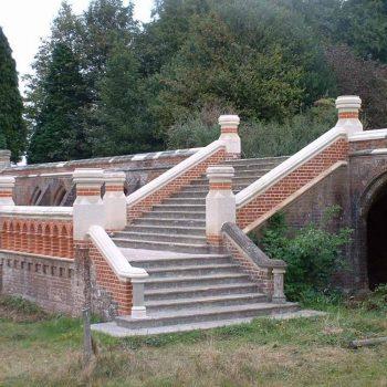 Brick-and-Portland-Stone-Stairs-at-Staunton-Park