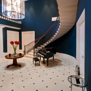 Cantilevered-stone-staircase-in-Rosal-portuguese-limestone-with-ogee-soffit-(1)