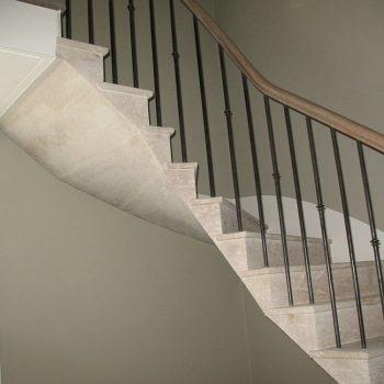 Cantilver-Staircase