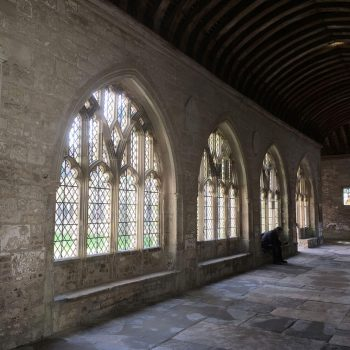 Chichester-Cathedral-Cloisters-and-Tracery