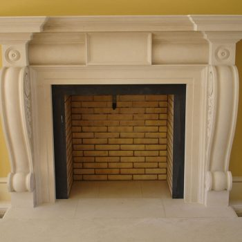 Classical-Fireplace-in-Portland-Stone,-Sussex-(3)