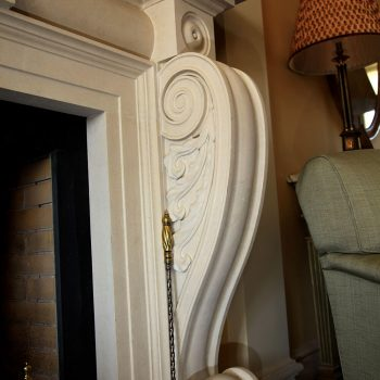 Classical-Fireplace-in-Portland-Stone
