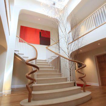 Empire-Staircase-in-Moca-Creme-Portuguese-Limestone
