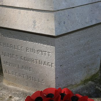 Linch-war-memorial-stone-cleaning,-mortar-repairs-repointing-and-letter-cutting-(2)