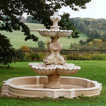 New-Fountain-in-Potland-Stone