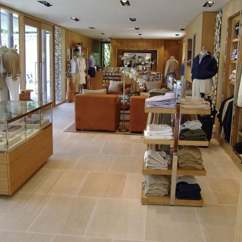 New-floor-to-retail-space-in-Moca-Creme-Portuguese-Limestone-(1)