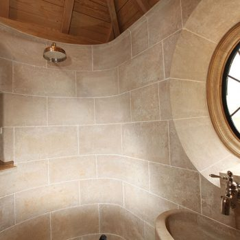 Private-residence,-Wet-Room-lined-with-Massangis-Jaunne