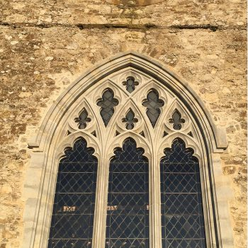 Ragstone-Tracery