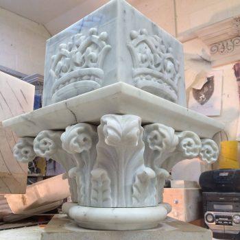 Ready-Money-Fountain,-Carrara-marble