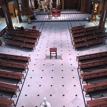 St-Andrew's-Church,-Holborn---Main-Nave-(1)