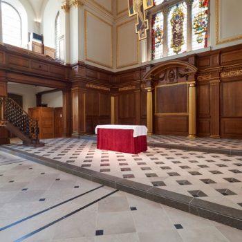 St. Andrew's - SANCTUARY