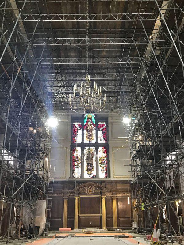 St-Andrew's-Church,-Holborn