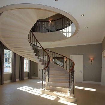 31-hellical-stair-in-Moca-Creme-portuguese-limestone-1