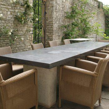 Garden-Dining-Table