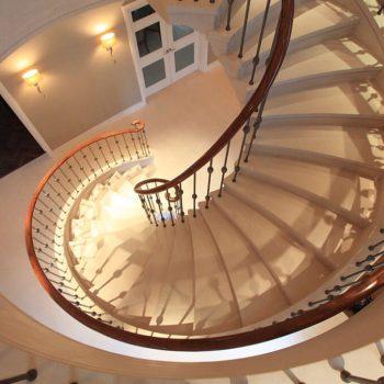 Hellical-Moca-Creme-Portuguese-Limestone-Staircase_IMG_1060