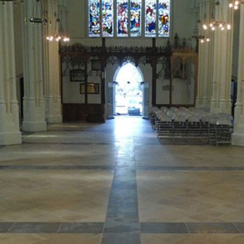 New-Purbeck-stone-floor-to-St-Johns-Church,-Hyde-Park-(1)