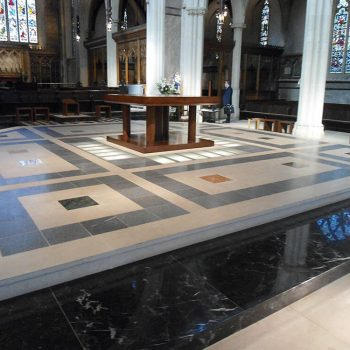 New-Purbeck-stone-floor-to-St-Johns-Church,-Hyde-Park-(2)