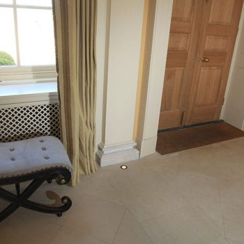 Private-Residence---new-flooring-in-Portland-stone