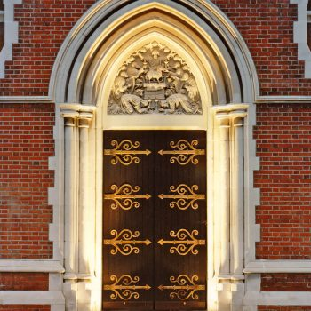 Restored-doorway,-St-Johns-Cathedral-Portsmouth