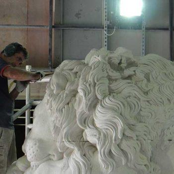 Gordon-carving
